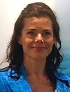 Annette Graucob's headshot