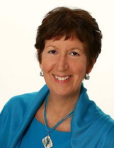 Janet Doerr's headshot
