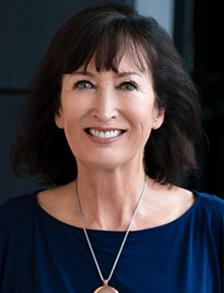 Judy Satori's headshot