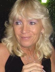 Karen LaGrange's headshot