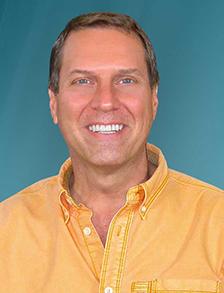 Ken Rohla's headshot