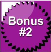 Bonus #2