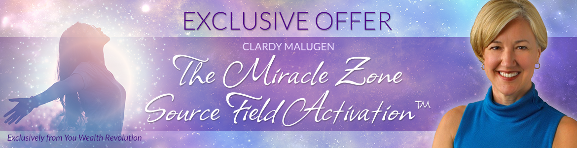 The Miracle Zone Source Field Activation™