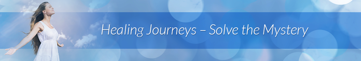 Healing Journeys — Solve the Mystery