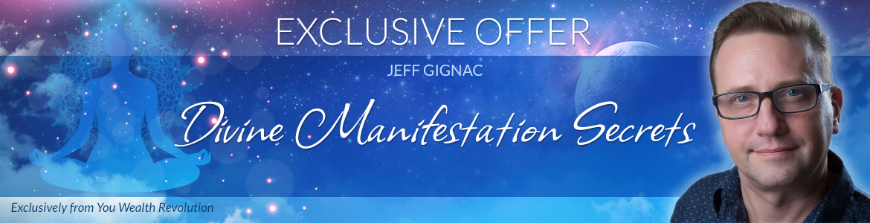 Divine Manifestation Secrets