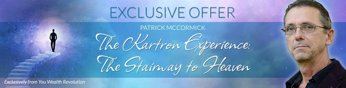 The Kartron Experience: The Stairway to Heaven
