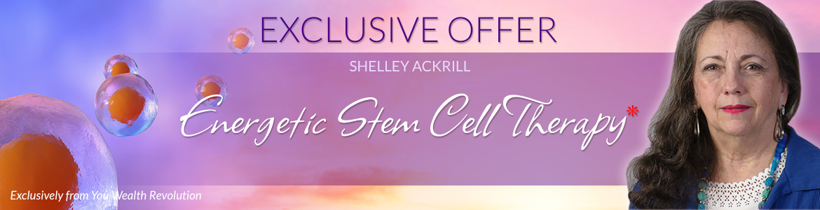 Energetic Stem Cell Therapy