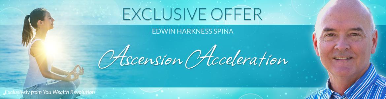 Ascension Acceleration