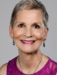 Christina Maria Kramer's headshot