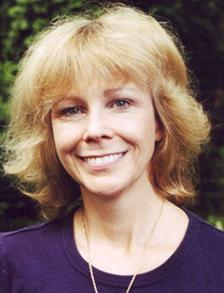Jill Mattson's headshot