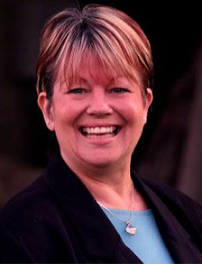 Judy Cali's headshot