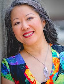 Dr. Karen Kan's headshot
