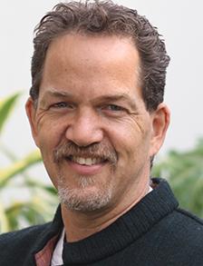 Dr. Marc Cohen's headshot
