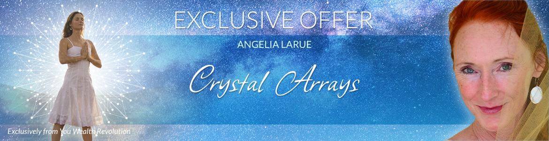 Crystal Arrays
