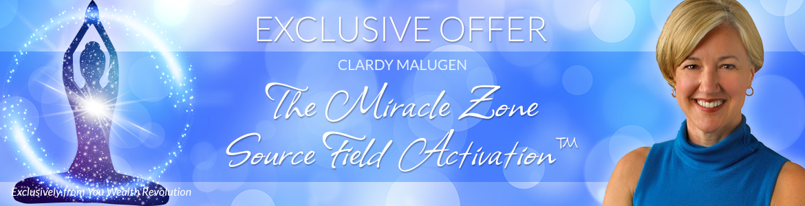 The Miracle Zone: Source Field Activation