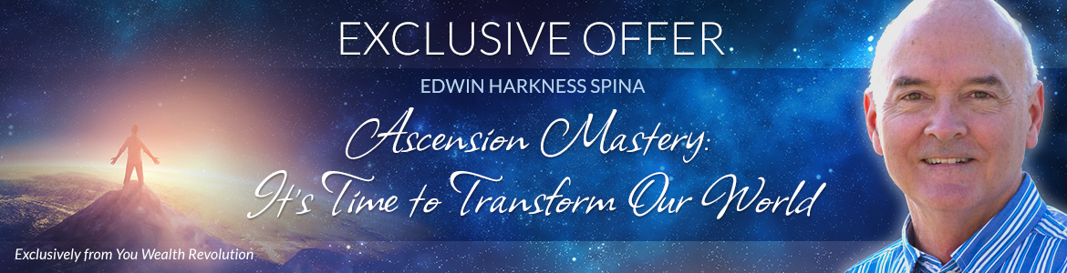 Ascension Mastery: It's Time to Transform Our World