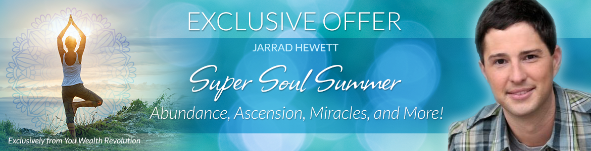 Super Soul Summer: Abundance, Ascension, Miracles, and More!