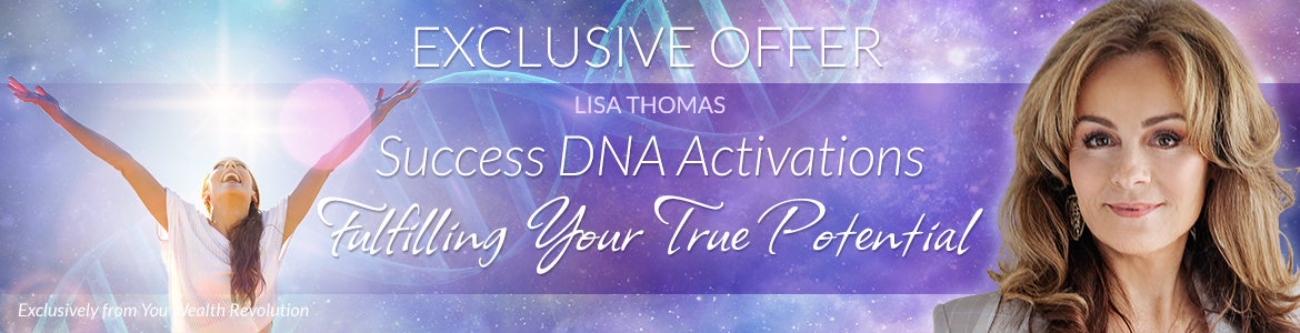 Success DNA Activations: Fulfilling Your True Potential