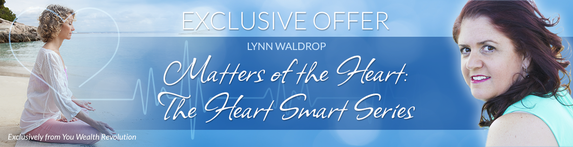 Matters of the Heart: The Heart Smart Series