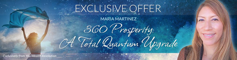 360 Prosperity: A Total Quantum Upgrade