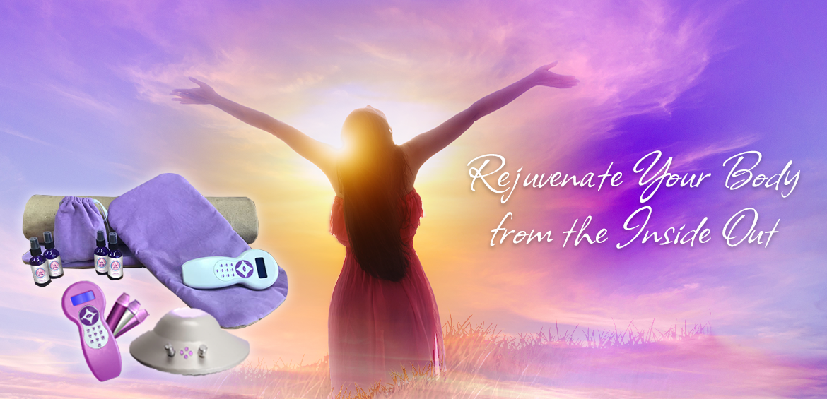 Rejuvenate Your Body from the Inside Out