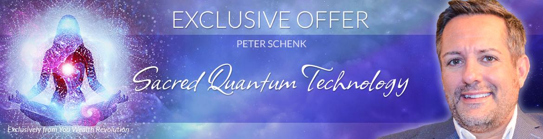 Sacred Quantum Technology