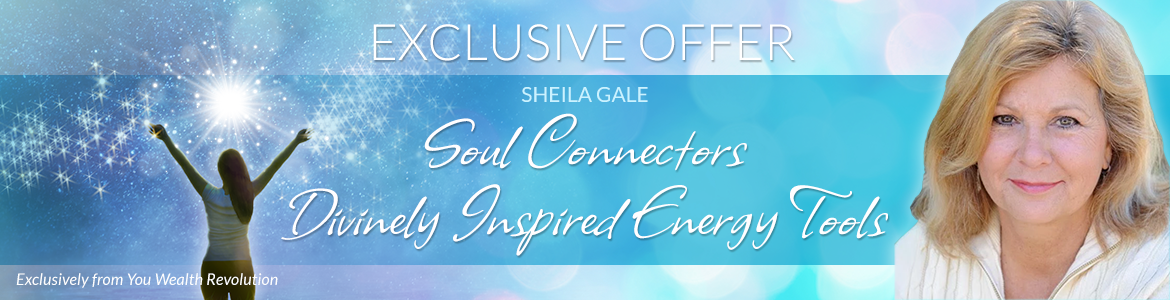 Soul Connectors: Divinely Inspired Energy Tools
