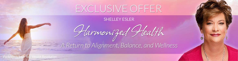 Harmonized Health: A Return to Alignment, Balance, and Wellness