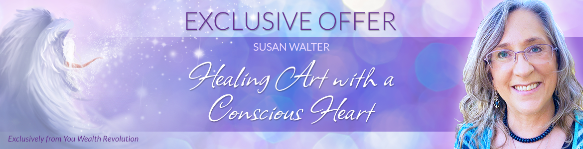 Healing Art with a Conscious Heart