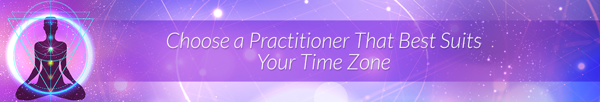 Choose a Practitioner That Best Suits Your Time Zone