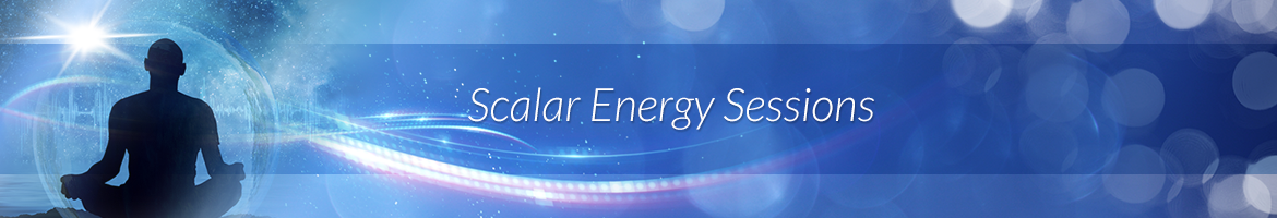Scalar Energy Sessions
