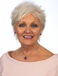 Carole Ramsay's headshot