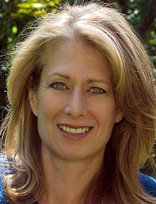 Cathy Goldstein's headshot