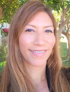 Maria Martinez's headshot