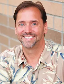 Dr. Nick Lamothe's headshot