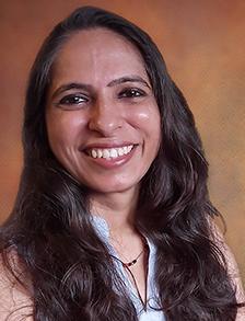 Zeenat Lakdawalla's headshot