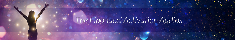 The Fibonacci Activation Audios