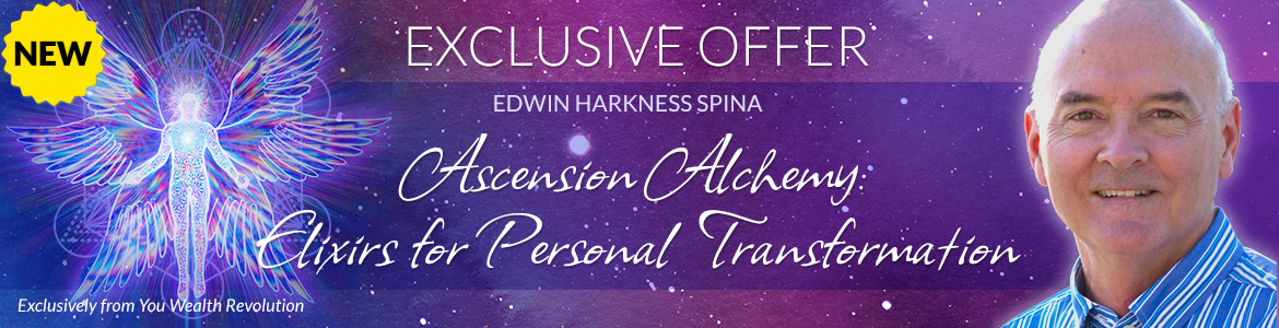 Ascension Alchemy: Elixirs for Personal Transformation