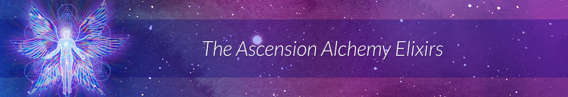 The Ascension Alchemy Elixirs
