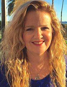 Debbie Hart's headshot