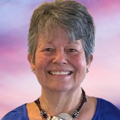 Judy Cali