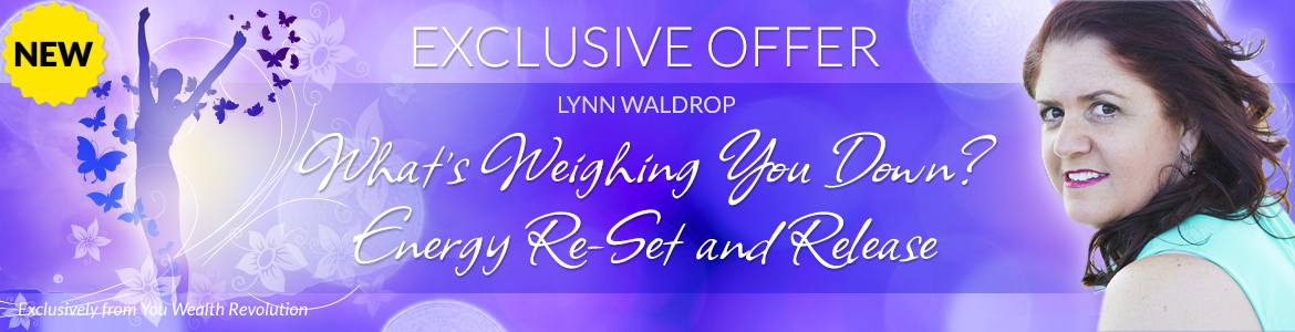 What's Weighing You Down? Weight Series 3.0