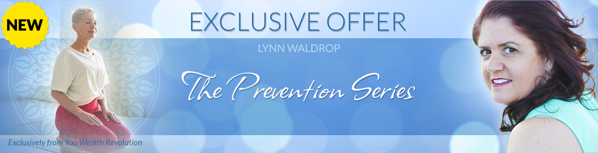 The Prevention Series