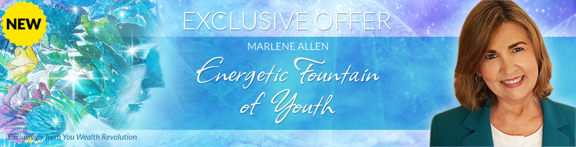 Energetic Fountain of Youth