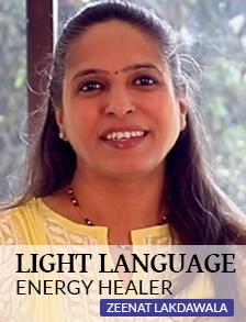 Zeenat Lakdawala
