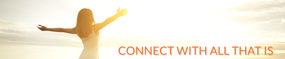 Connect with all that is