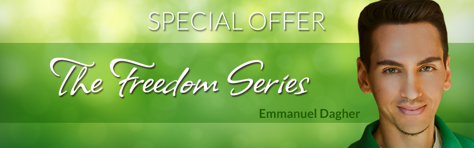 Welcome to Emmanuel Dagher's Special Offer Page
